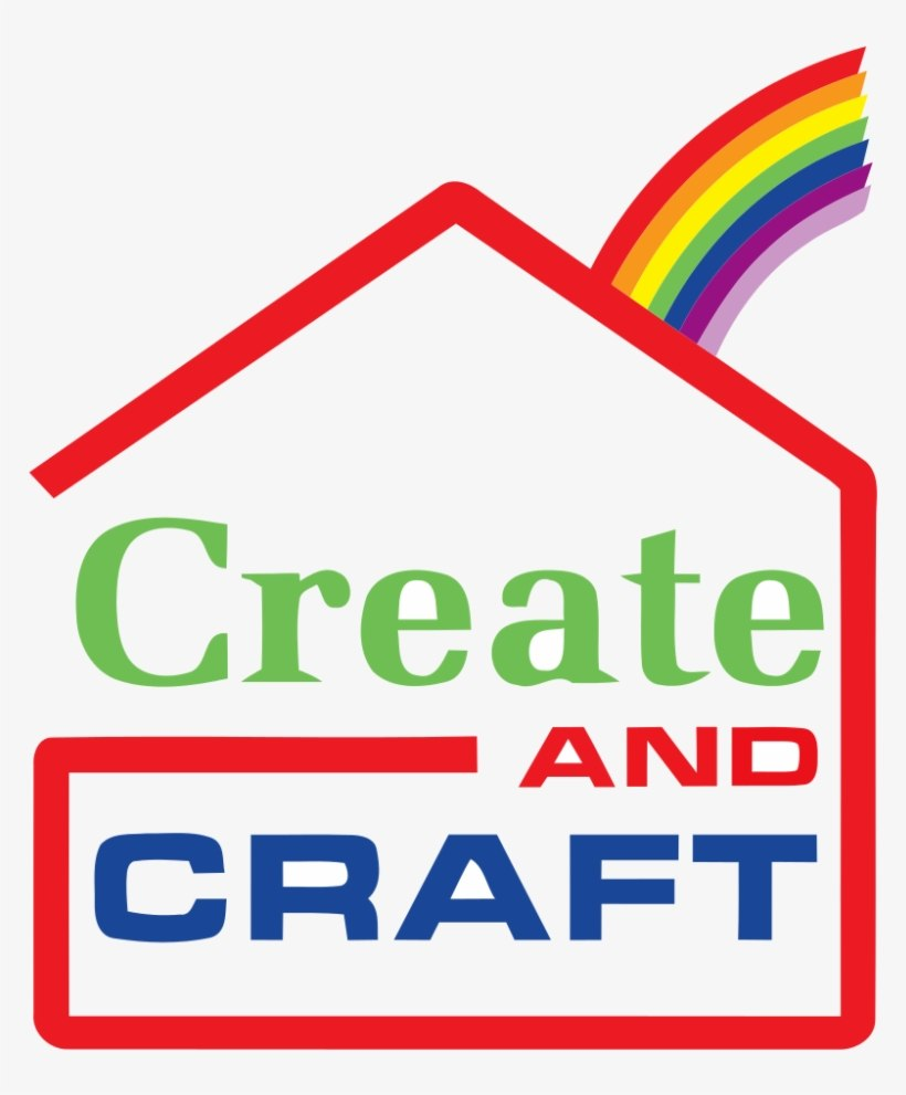 3PiP work at Create and Craft